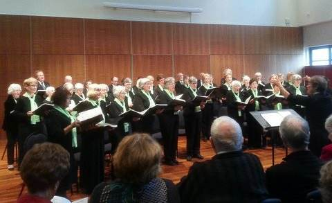 U3A Hawthorn Choir